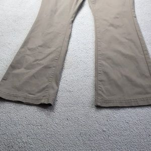 American Eagle Outfitters Pants - American Eagle Super Stretch Boot Cut Pants 10S